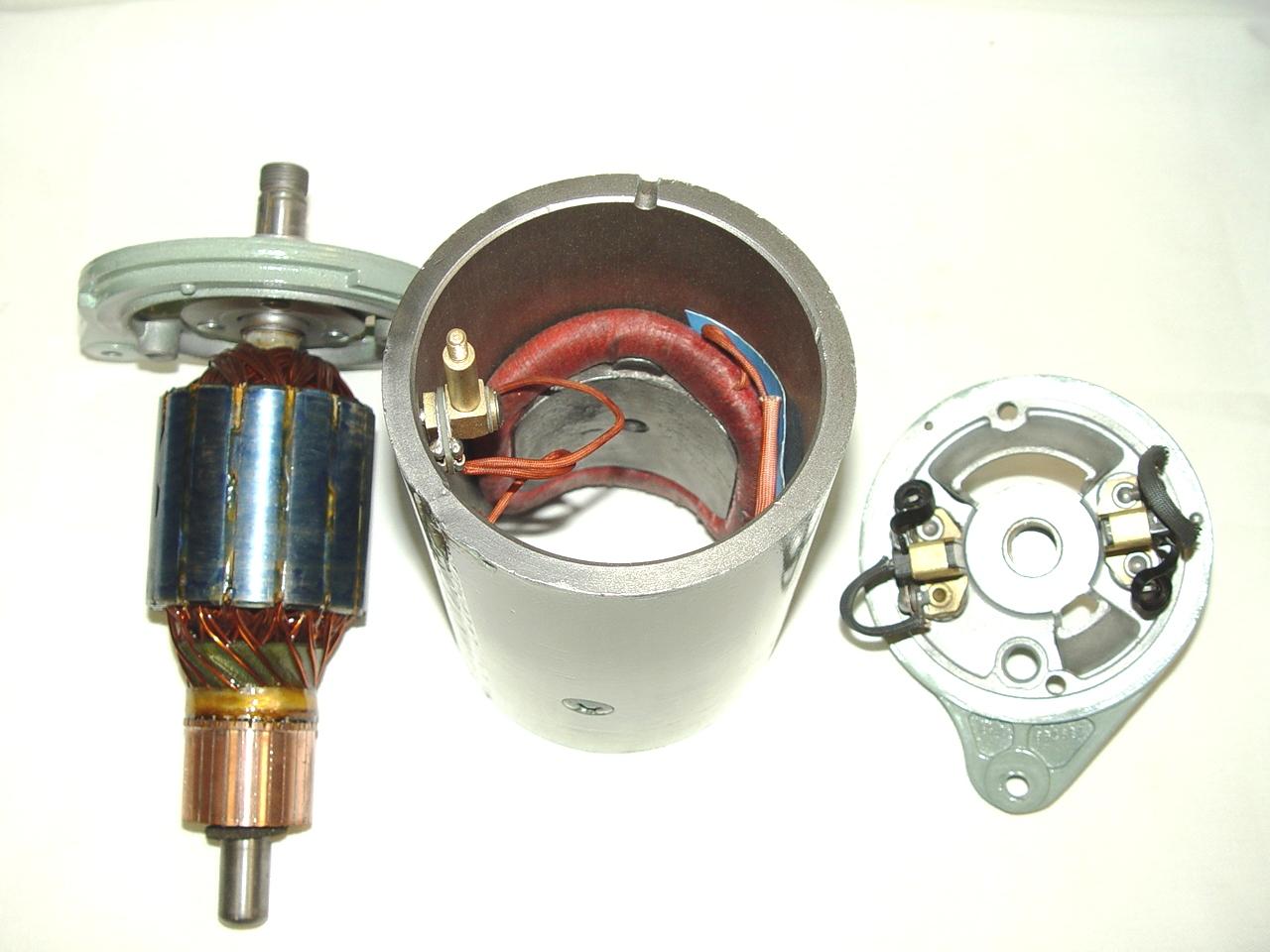 22483 Lucas Generator